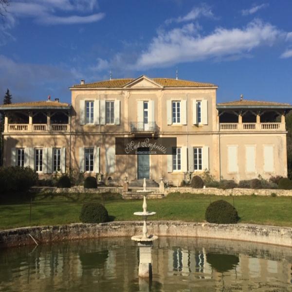 Offres de vente Château Narbonne 11100