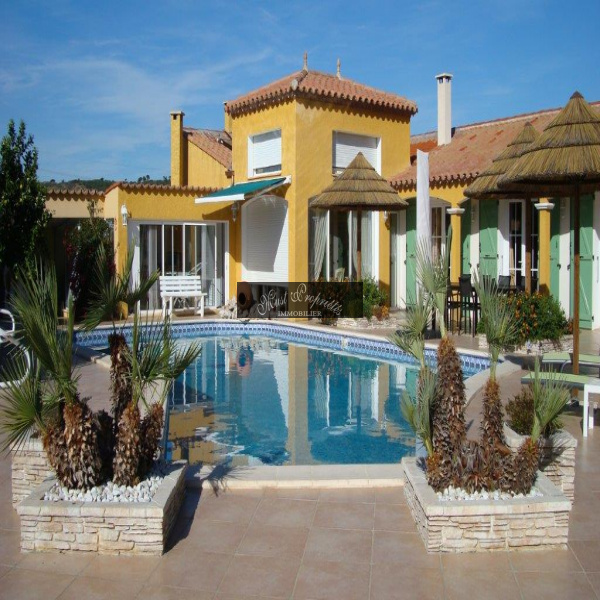 Offres de vente Villa Narbonne 11100