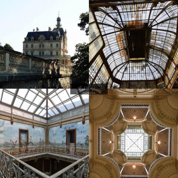 Offres de vente Château Perpignan 66000